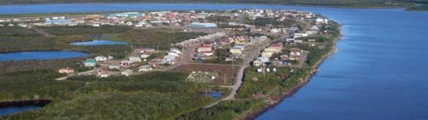 Community of Aklavik